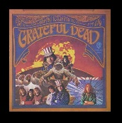 grateful dead - 1st album