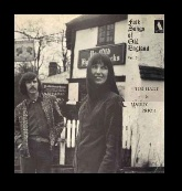 tim hart & maddy prior - folk songs of old england vol 2