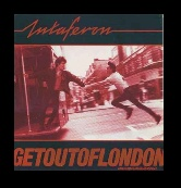 intaferon - get out of london