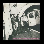 jam - down in the tube station at midnight