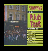 stomping at the klub foot