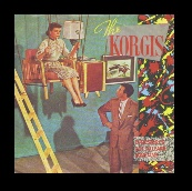 korgis - everybody's got to learn sometime