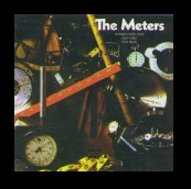 meters - self titled