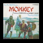 godieo - monkey tv soundtrack