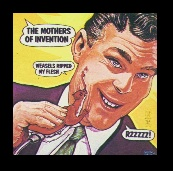 mothers of invention - weasels ripped my flesh