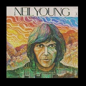 neil young - 1st album