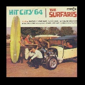 The Surfaris Hit City '64