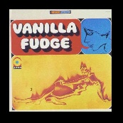 vanilla fudge - self titled