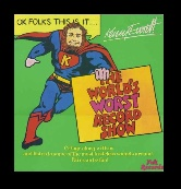 kenny everett - world's worst record show